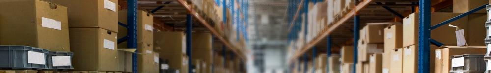 Наличие продукции на складе